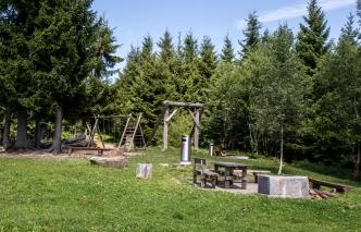 Spielplatz St.Jost