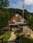 Berggasthaus Alpenblick