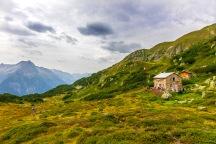 Sunniggrat-Hütte
