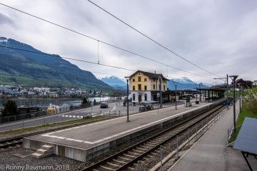 Küssnacht Bahnhof